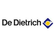 Depannage chaudiere De Dietrich paris 6